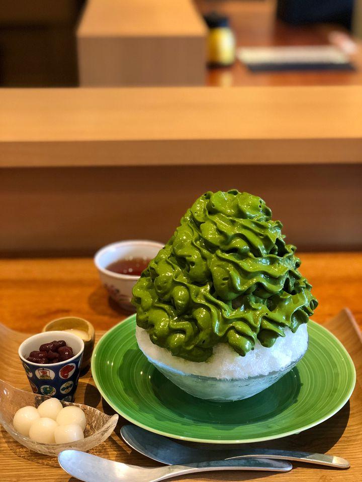 本当に美味しい抹茶スイーツしか食べたくない!京都の絶品抹茶スイーツ店14選