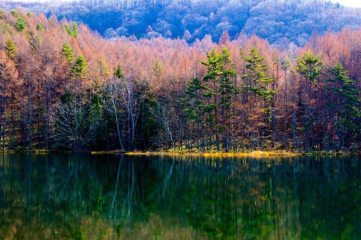 水面に映るのはもう一つの世界。日本で水に映る景色が美しい9の場所