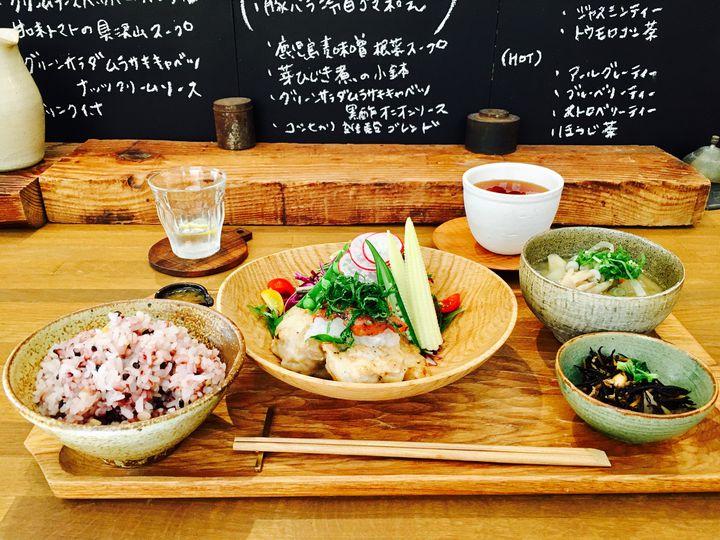 """キーワードは「原点回帰」。東京都内の""""お洒落でお手頃な""""和食ランチ7選"""