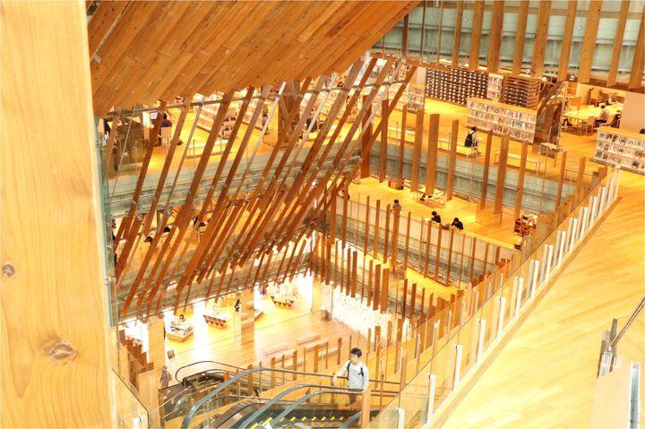 あなたの知らない現代建築の世界。思わず目を奪われる日本の現代建築12選