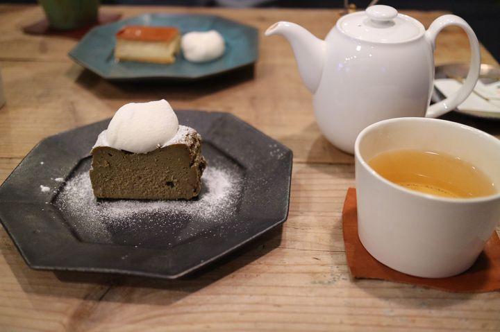 和スイーツは抹茶だけじゃない!東京都内近郊でほうじ茶スイーツが食べられるお店7選