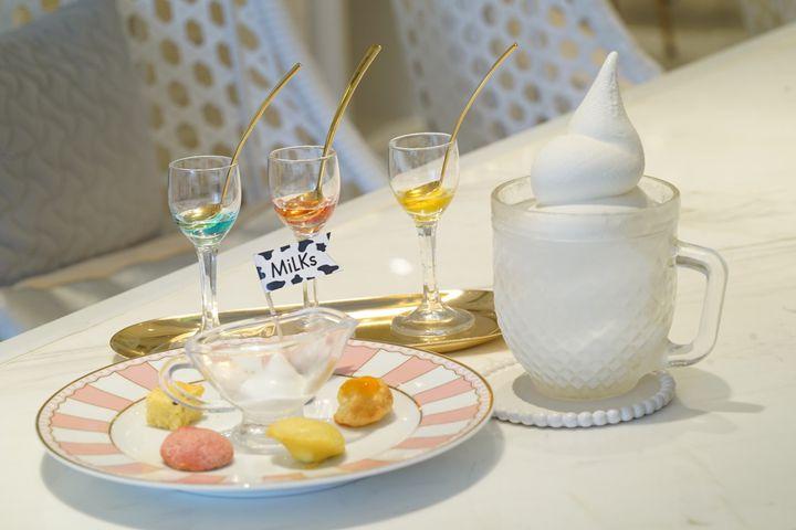 今年が終わるまでに食べたい!日本国内の2017年話題になったスイーツ10選