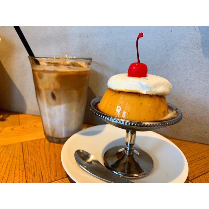 お出かけの途中にホッと一息。浅草散策で立ち寄りたいおすすめカフェ8選