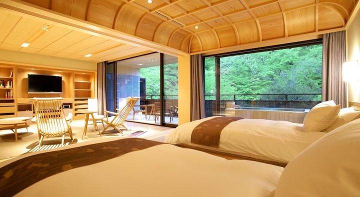 GoToキャンペーンで旅を!お得な機会に泊まりたい東京近郊の贅沢宿6選