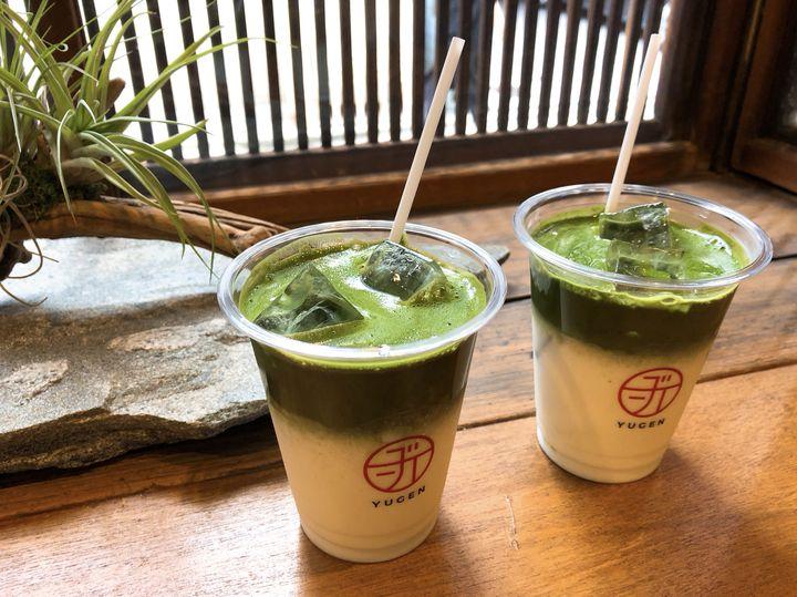 夏のおでかけの休憩に。京都で見つけた暑さをしのげる「涼カフェ」9選