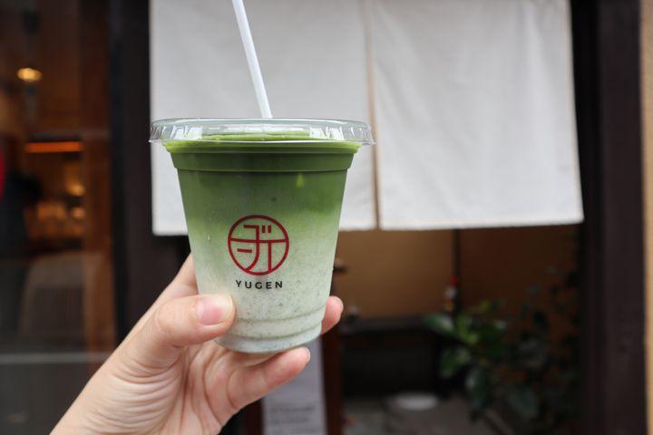 日本茶を本格的にかつカジュアルに!2019年は京都の「YUGEN」に注目