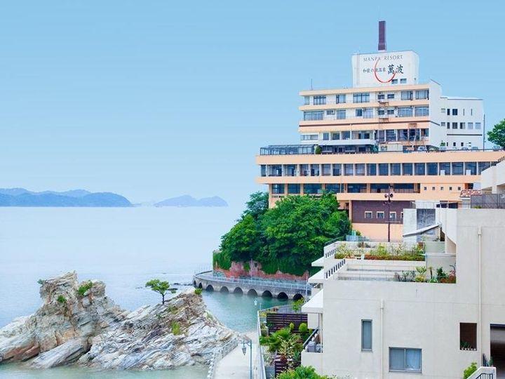 ワンランク上の和歌山旅に!和歌山エリアの旅館・ホテル10選はこれだ