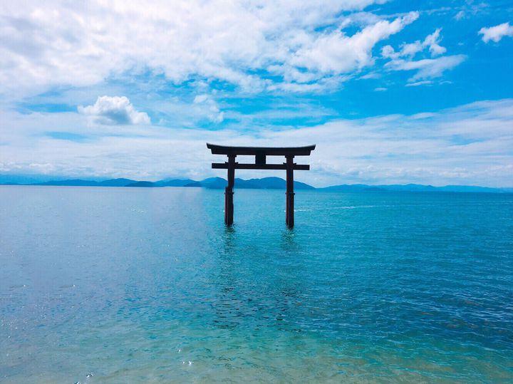 湖に島!?琵琶湖にうかぶ4つの島をクルージング!!