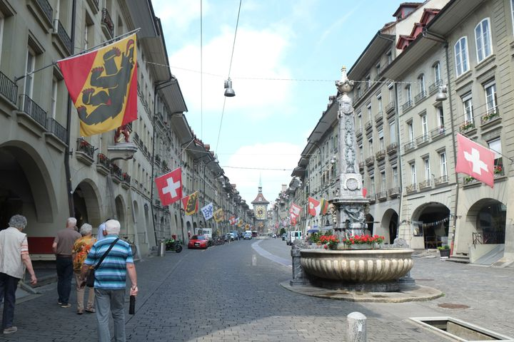 スイス人もおすすめ!中世の街並みスイスの首都「ベルン」の観光スポット7選