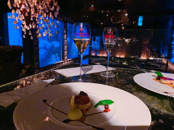今日は、大人びた私を見て。特別な日のディナーで行きたい恵比寿のレストラン7選