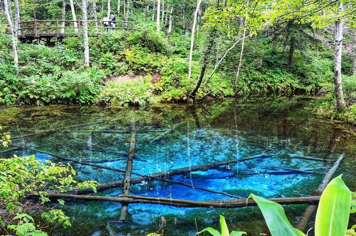 これって本物?日本の美しすぎる「青の絶景」スポットを8つご紹介