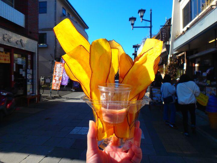 食欲の秋といったらお芋!東京近郊のこの秋に食べたいお芋スイーツ9選