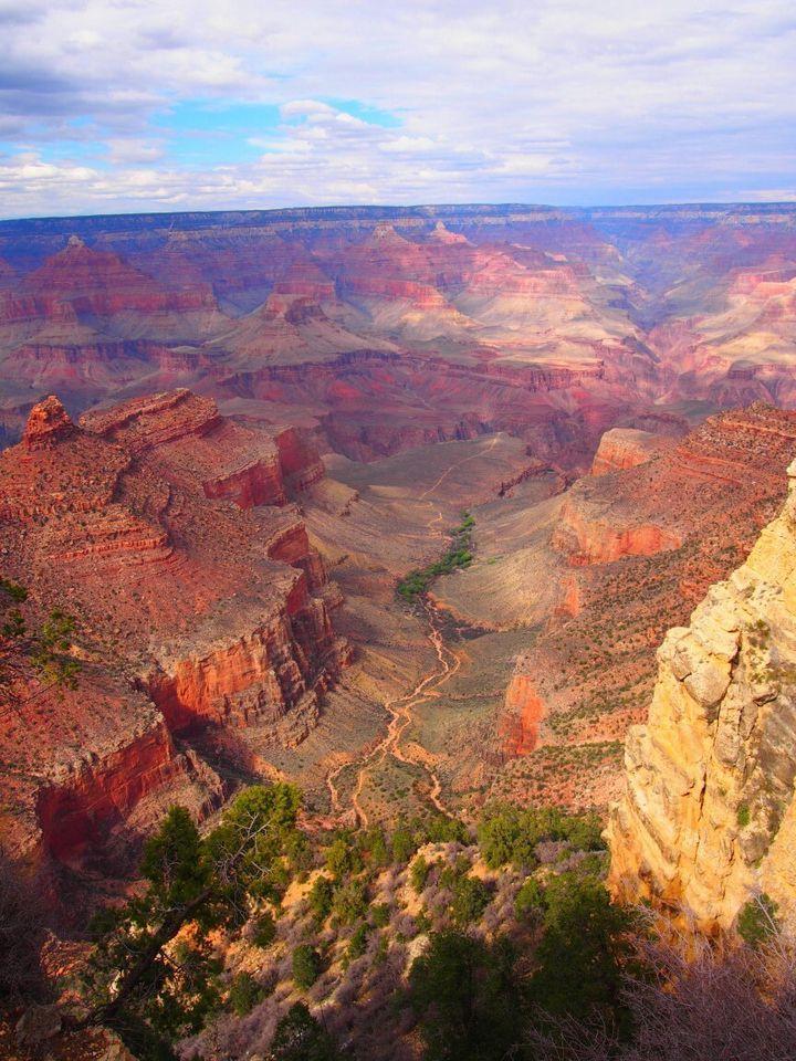 アメリカへ行く人必見!訪れる者を魅了する人気観光スポット12選