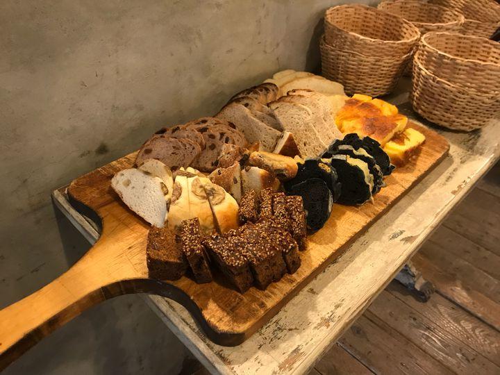 朝はご飯派?それともパン派?東京都内にあるトーストが食べられるお店7選