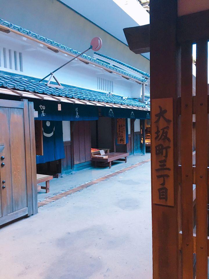 時代が産み出す可愛さ!関西のレトロな町並み観光スポット7選
