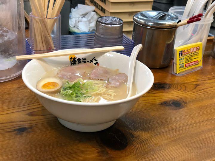 """美味しさは値段じゃない。日本全国の""""コスパ重視""""なワンコインラーメン7選"""
