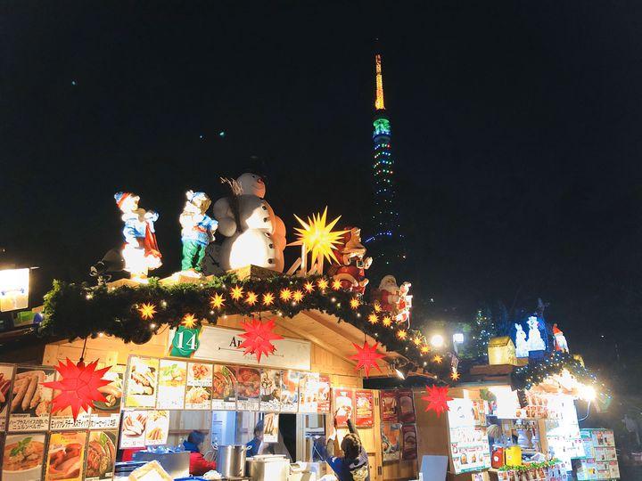 友達や恋人と!2020年の冬の楽しみ方&東京都内のおすすめスポットまとめ