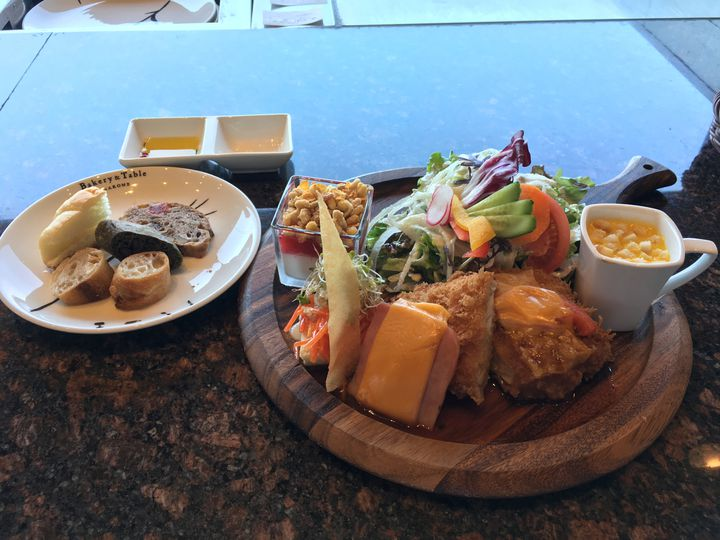 秋の箱根でほっと一息。箱根旅行で寄りたい「箱根おしゃれカフェ」7選