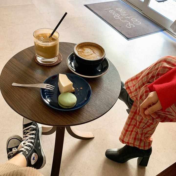 【保存版】カフェ好きが今気になるのはここです!大阪のトレンドカフェまとめ