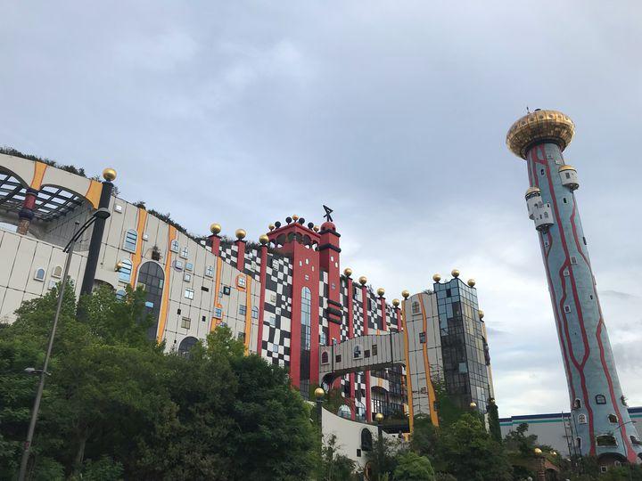 あなたの知らない、大阪の顔。「#大阪ドライブ」で新たに見つける7つの魅力