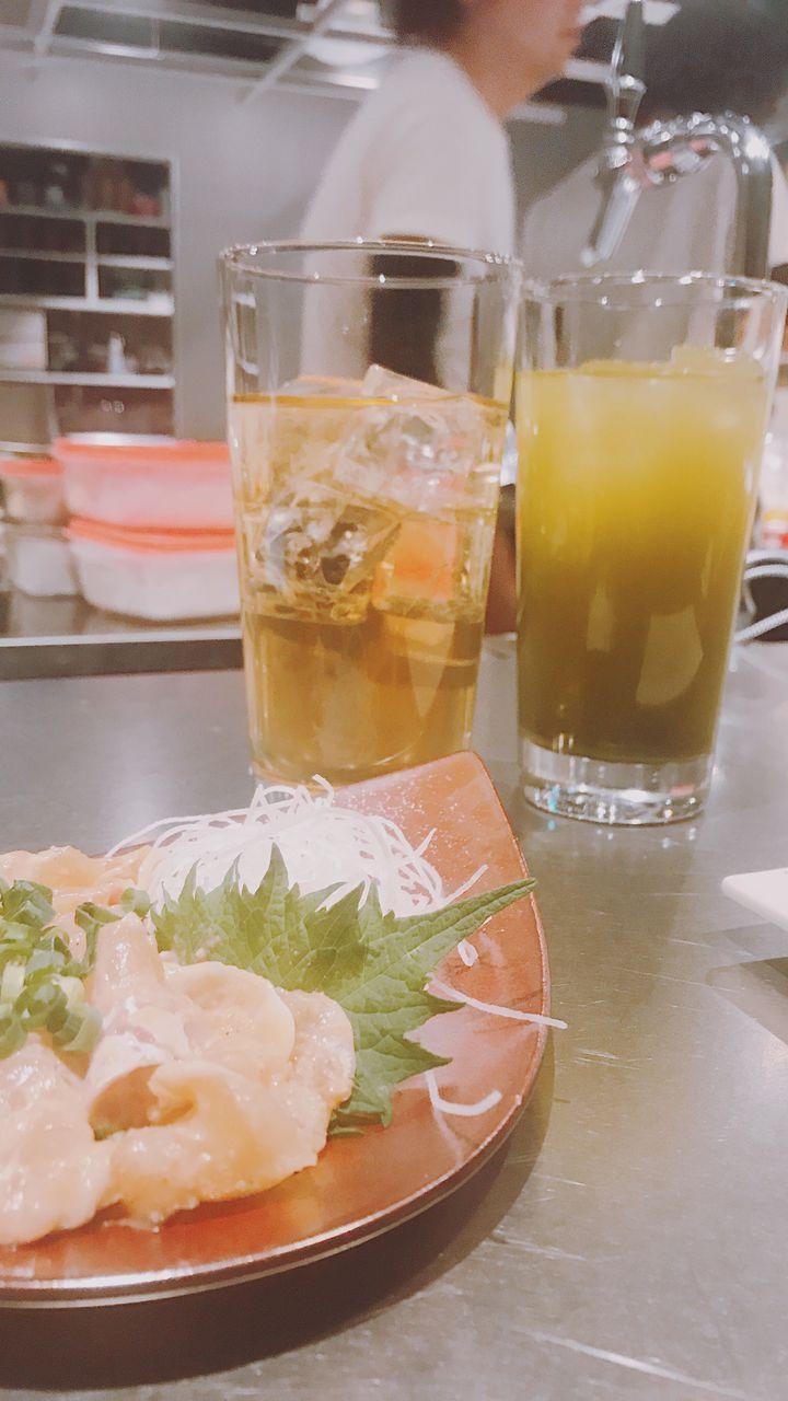 料理に合う!東京都内の「茶割り」が楽しめるお店7選をご紹介