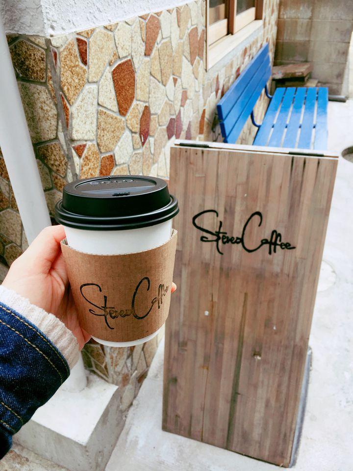 音楽とコーヒー、最高。福岡「STEREO COFFEE」は音と珈琲を楽しむ場所