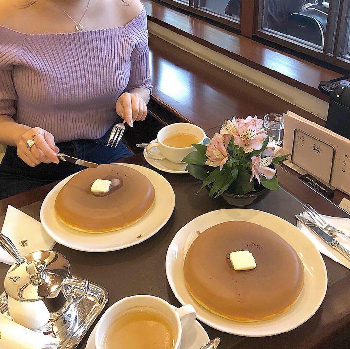オシャレ女子は知っている。本当は教えたくない東京都内で話題のオシャカフェ7選