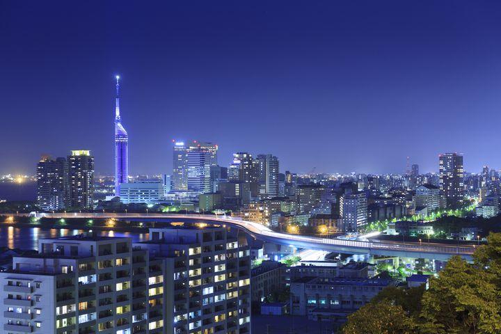 1日頑張ったあなたと一緒に癒しの時間を。福岡市の夜デートスポット9選