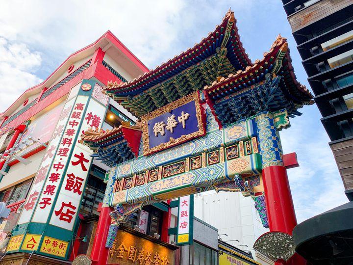 週末のプチ旅行デートにも!横浜の1泊2日で行く定番観光プランはこれだ