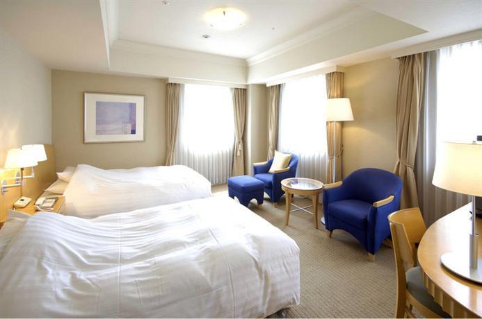 香川には魅力的なホテルが多い!高松の個性豊かなホテル7選