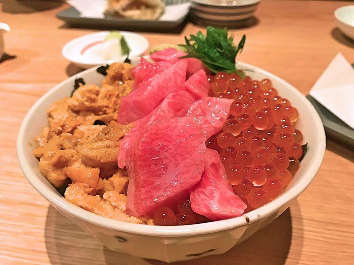 特別な日に行きたいの!一度は夢見る東京都内の「おねだりグルメ」11選