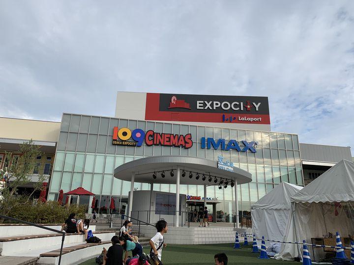 """まるでアトラクション!大阪にある""""4D映画館""""まとめ"""