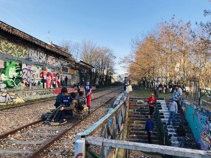 華の都に廃線跡?パリの超穴場スポット「プティット・サンチュール」が雰囲気抜群