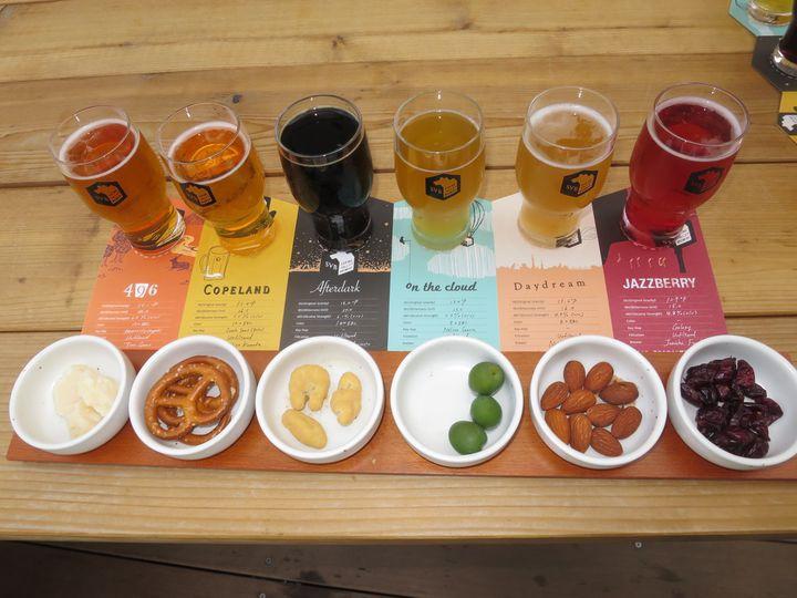 """デートにもおすすめ!東京都内の雰囲気抜群で""""ビール""""が美味しいお店12選"""