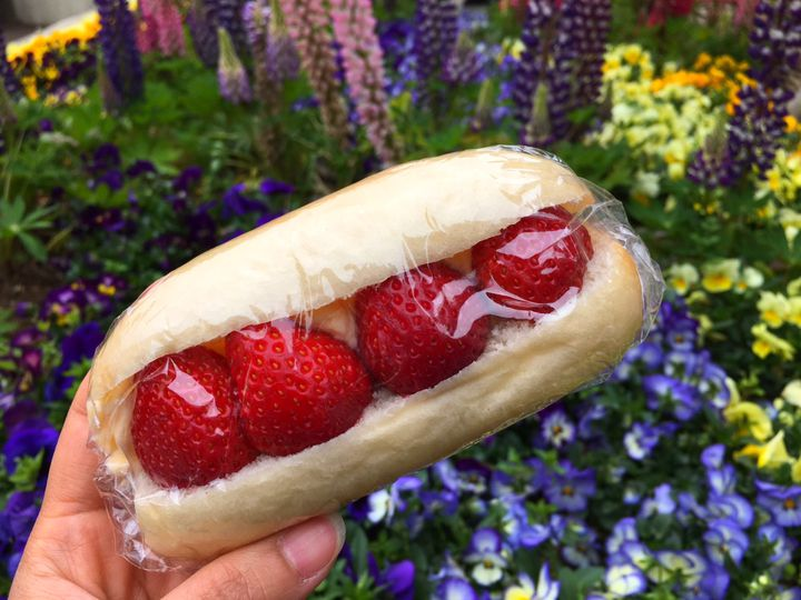 """懐かしい味を求めて。東京都内で""""絶品コッペパン""""が食べられるお店7選"""