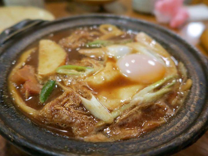名古屋の味覚ここにあり。名古屋市でおすすめの味噌煮込みうどん10選