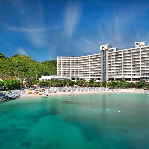 沖縄の魅力を目一杯楽しめる!『ルネッサンスリゾート オキナワ』とは