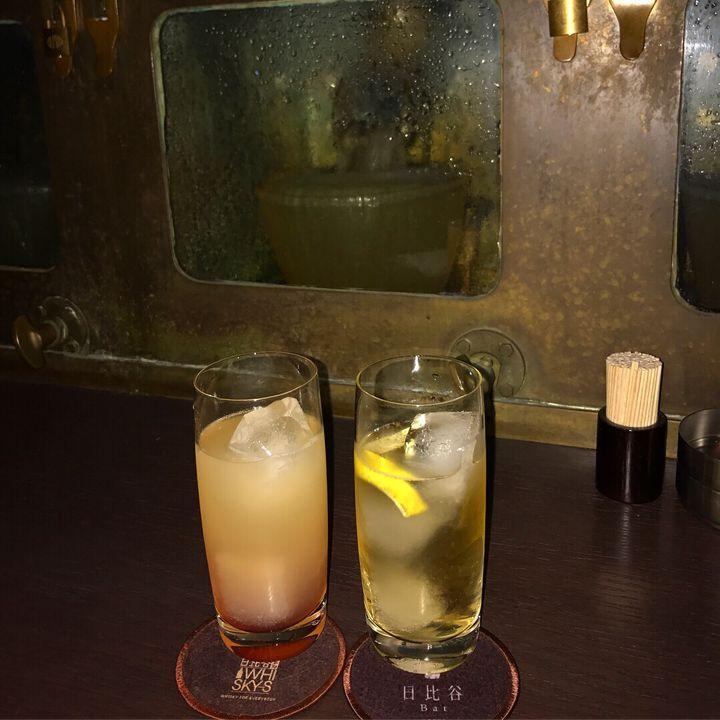 ダイエット中でもお酒を忘れられないというあなたに!東京都内のハイボール酒場7選