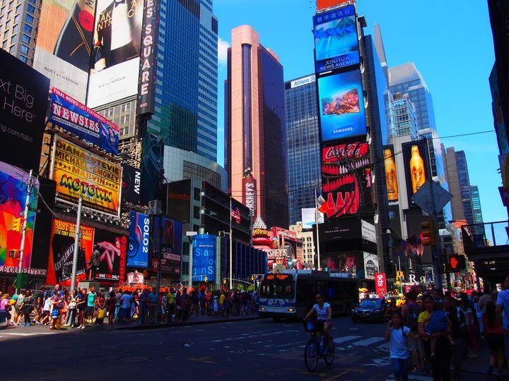 大都会ならではの絶景を!ニューヨークで絶対に見るべき絶景7選