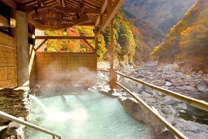心の奥まで染み渡るような感動体験を!日本の絶景を楽しめる温泉7選