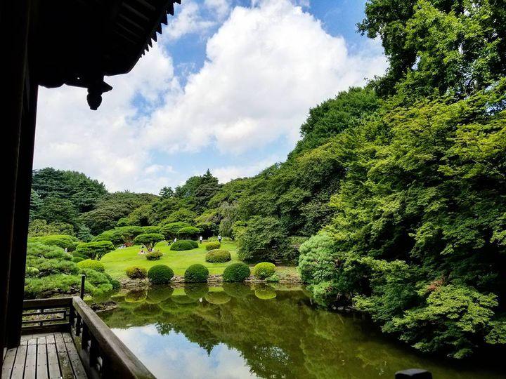 ここは本当に東京?東京にある自然を楽しめるデートスポット7選