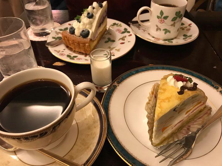新宿西口のおすすめカフェ10選。シーン別に使いたい人気店を厳選