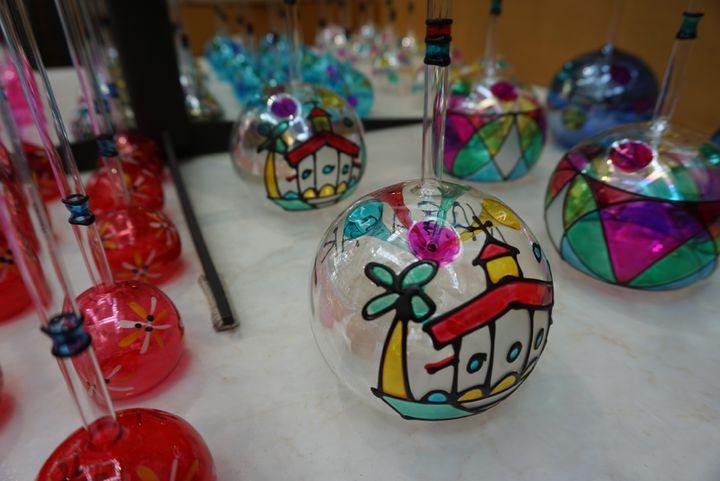 ガラス細工にチャレンジしてみたい!長崎で手作り体験ができるお店6選