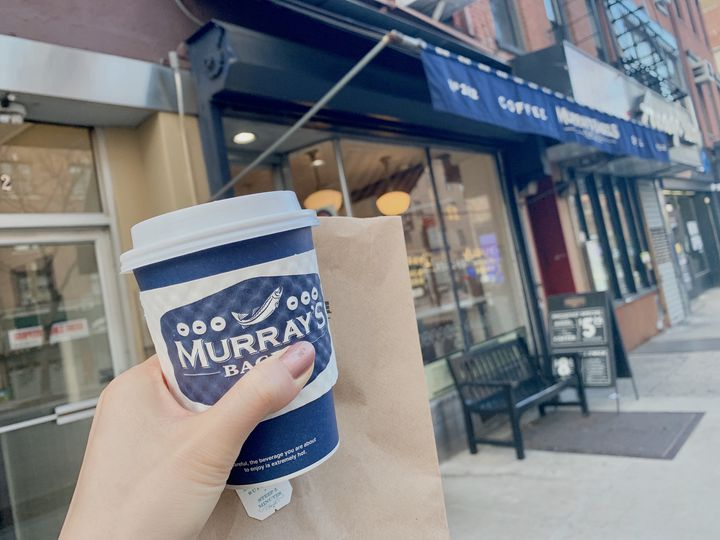 ニューヨークで優雅な朝を過ごす。注目の朝ごはん・ブランチスポットをご紹介