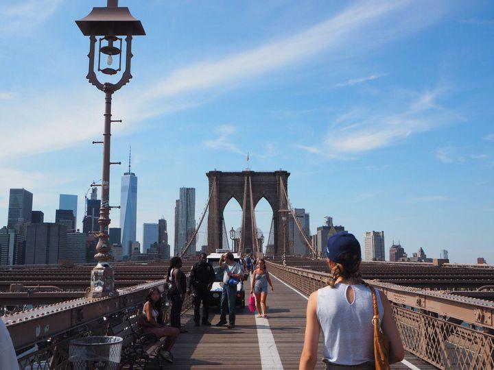 本物のヒップスターはここに。NY「ブルックリン」でするべき7つのこと