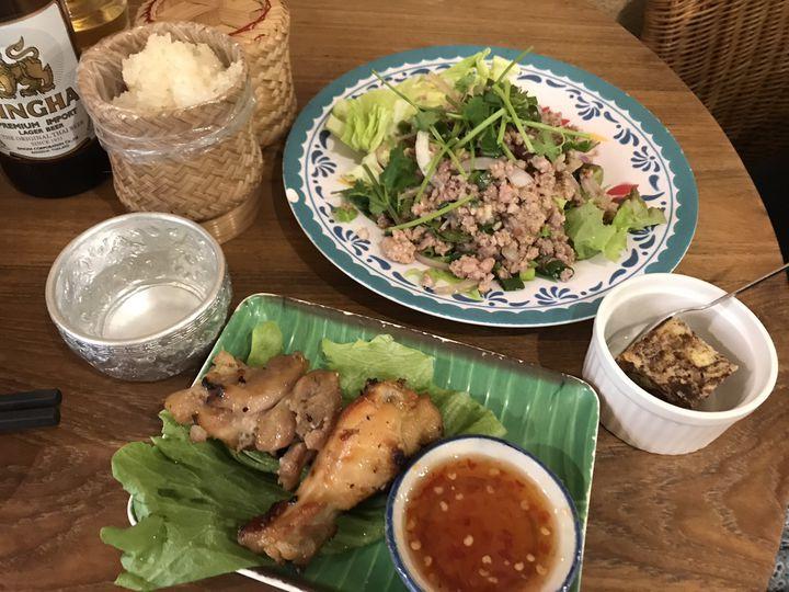 グルメ世界一周の旅へ!東京都内で本当に美味しい多国籍料理10選