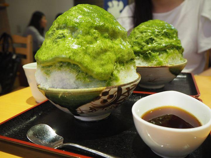 """絶対に一度は食べて欲しい!""""抹茶スイーツ""""が美味しい東京都内のカフェ10店"""