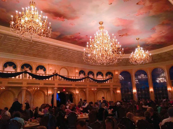 夢に見た世界が現実に。フロリダ・ディズニーワールドで行きたい素敵レストラン8選