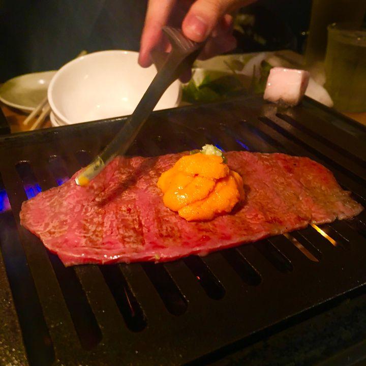 味もコスパも最高!銀座エリアで人気の焼肉店「マルウシミート」に行きたい