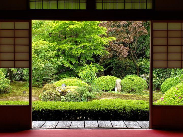"""そこからどんな景色が見える?京都にある""""窓越しの景色""""が素敵な寺院9選"""